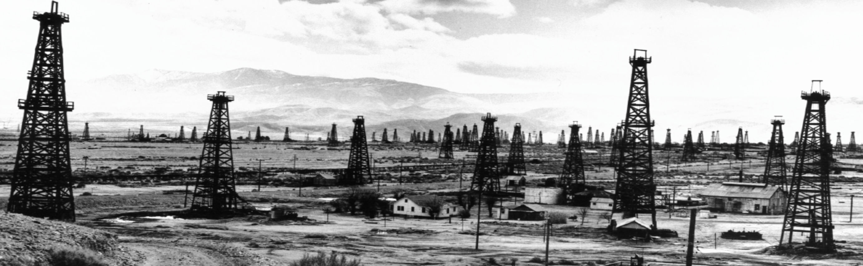 California Petroleum Industry and the Auto