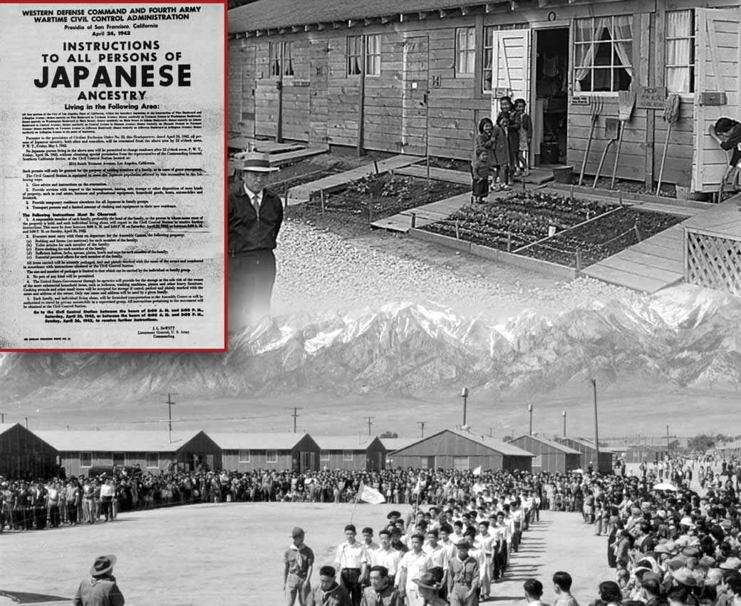Internment and Civil Rights