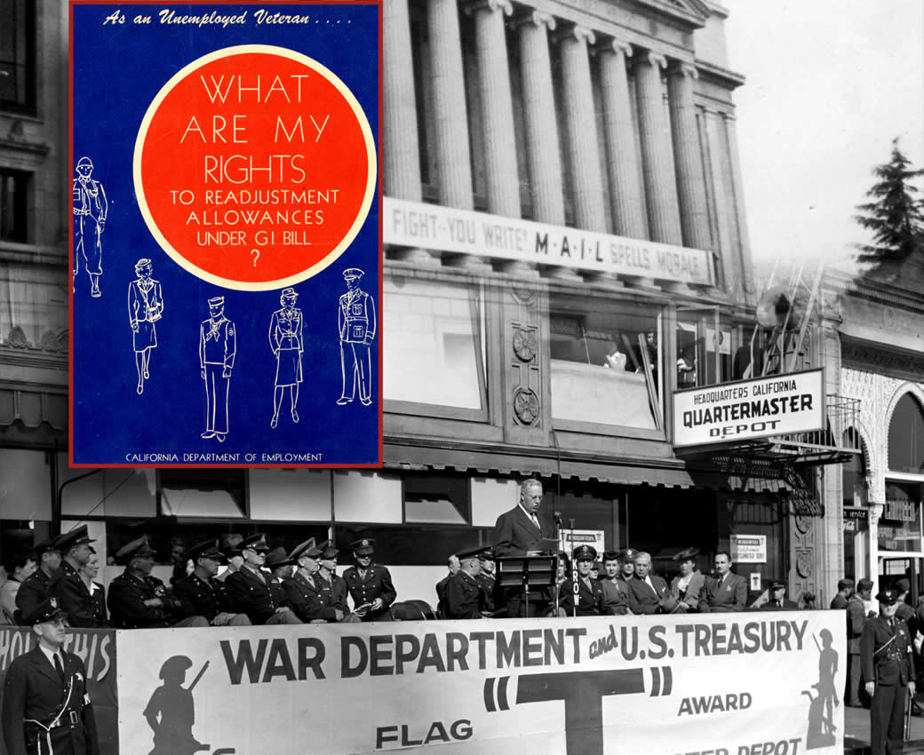 Government Responds