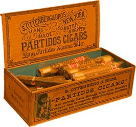 Governor's Cigars