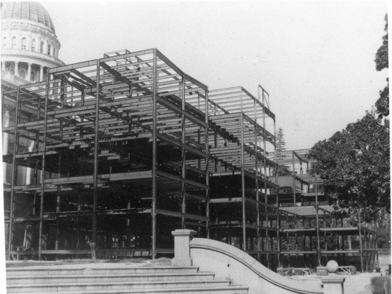 Annex Framework Oct 15 1949