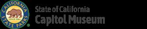 Capitol Museum Logo