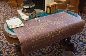 anteroom desk